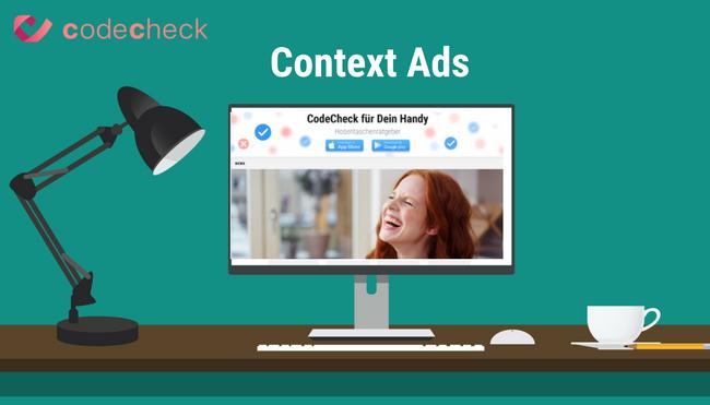 Context Ads