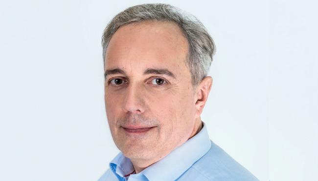 Joachim M. Guentert, CodeCheck AG