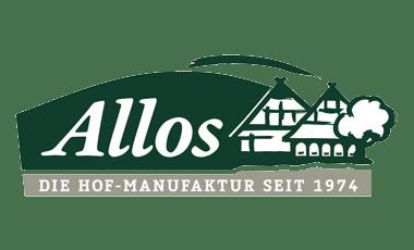 Allos Logo