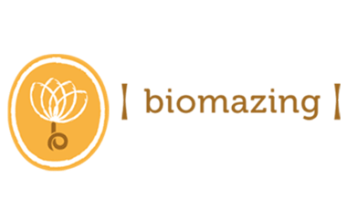 Biomazing logo