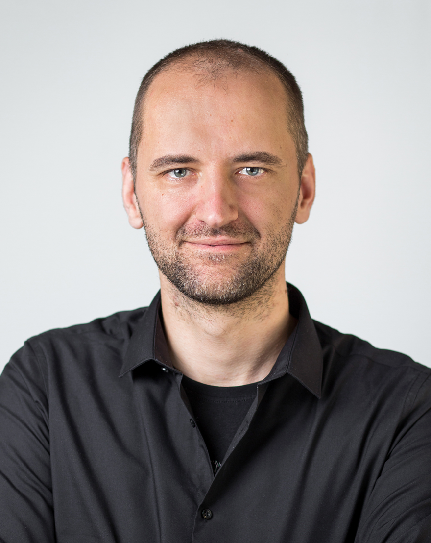 Pawel Klosowski