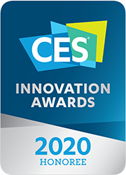 CES Inovation Awards logo