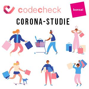 Corona Studie CodeCheck